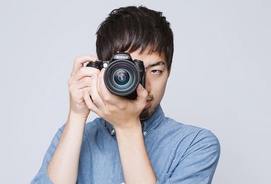 カメラはボディとレンズでワンセット