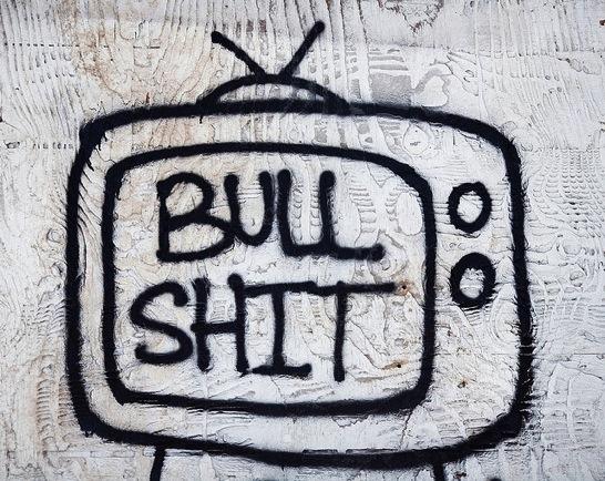 テレビを捨てるとリサイクル料金がいるとかBULLSHITT