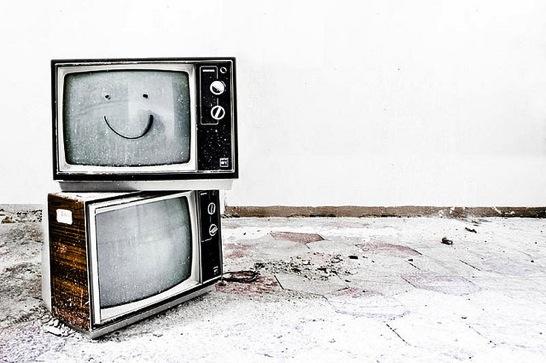 テレビ業界は納得いかないことばかり
