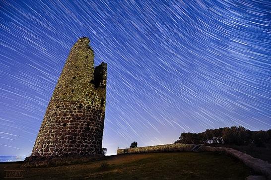 グルグルの星の写真