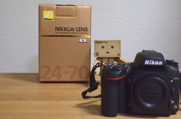 Nikon 24−70