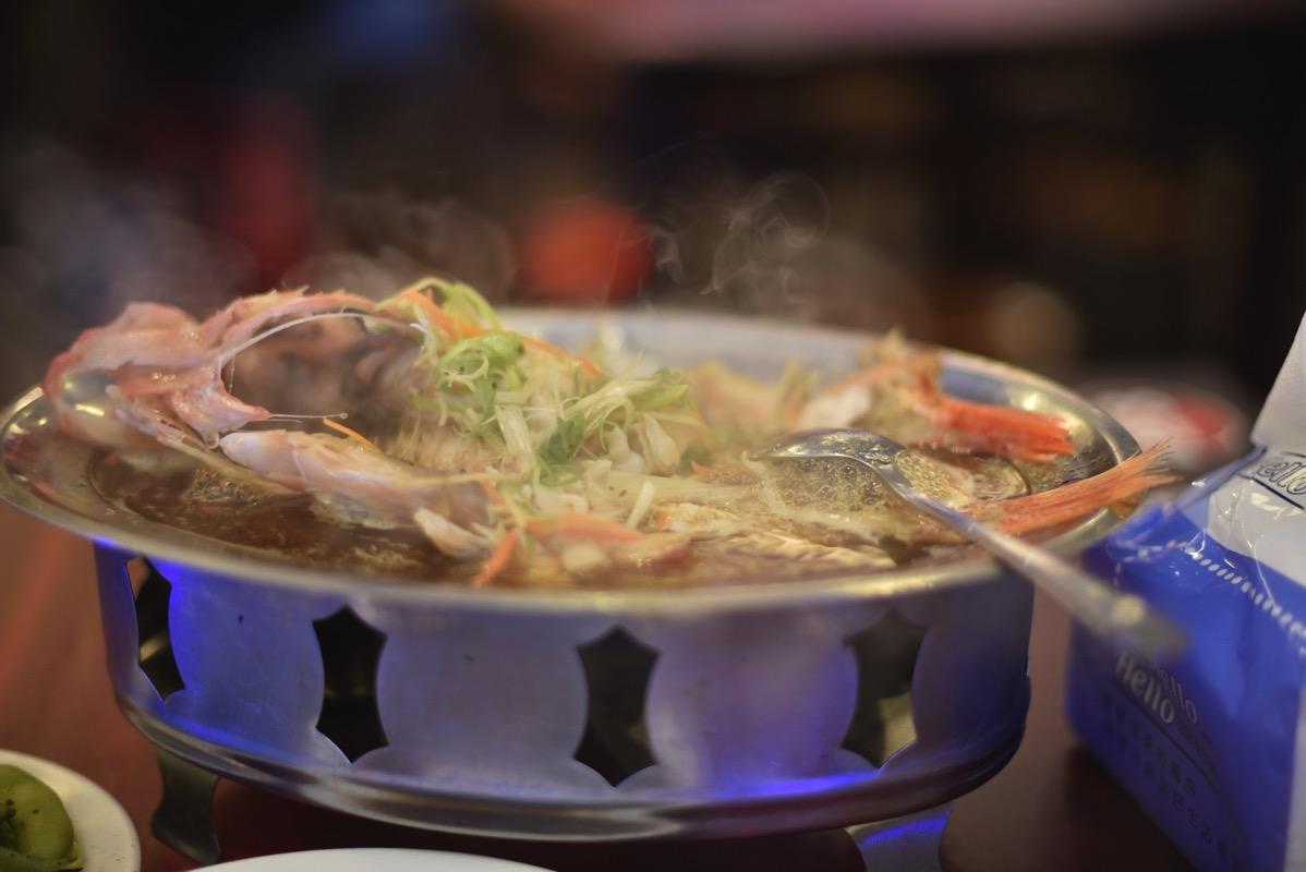 鮮定味 魚料理