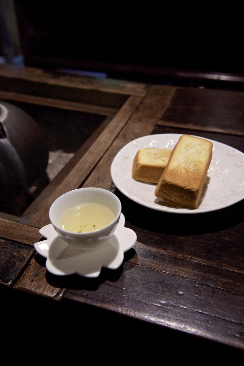 台湾茶坊 台湾茶