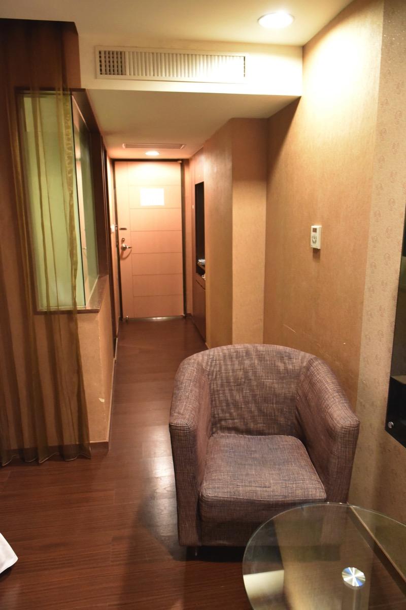 上賓大飯店