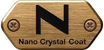 ナノクリスタルコート ロゴ