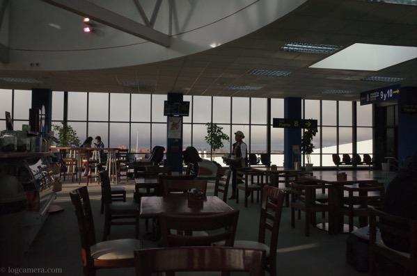 ボリビア空港