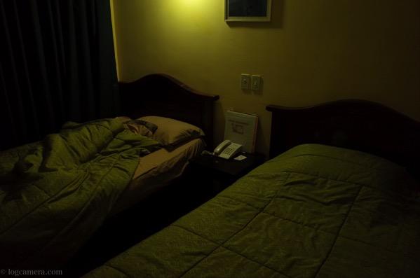 ホテルサガルナガ