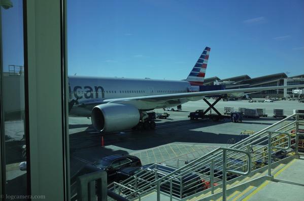 マイアミ空港