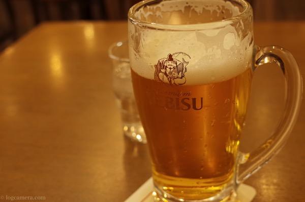 羽田 ビール