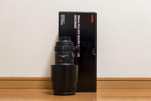 SIGMA180mm