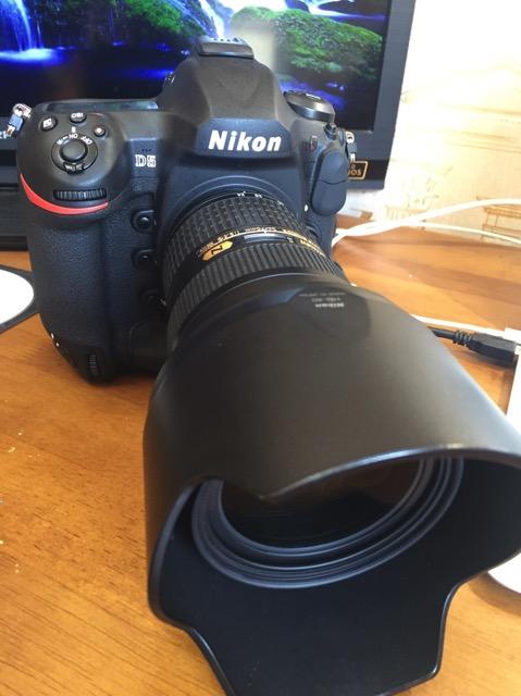 プロフォトグラファーがD5を徹底レビュー!Nikonのフラッグシップはバケモノか!!