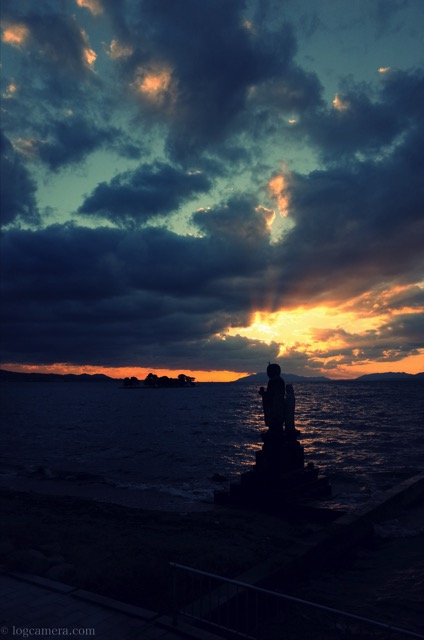 宍道湖 GR