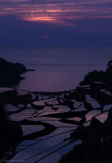 浜野浦の棚田