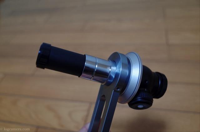 極軸望遠鏡