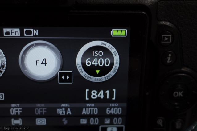 D5500 ISO