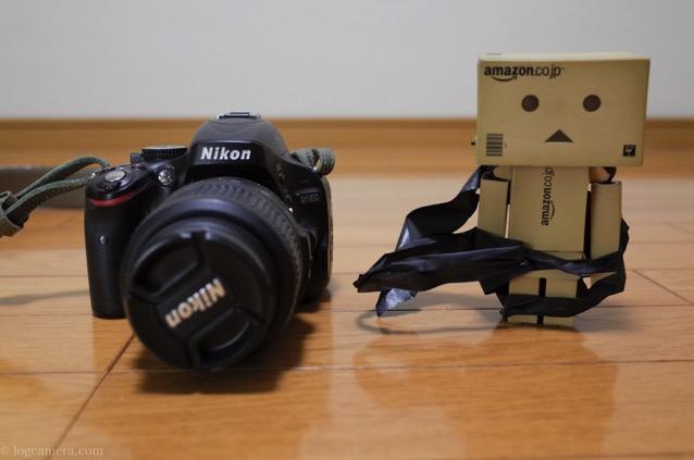 ダンボーとカメラとmt-foto