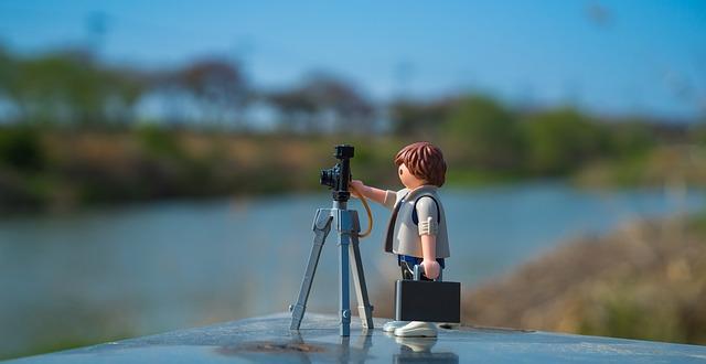 風景写真を撮るために揃えるのは高いカメラやレンズじゃない!まずは三脚を手にいれるべき4つの理由!!