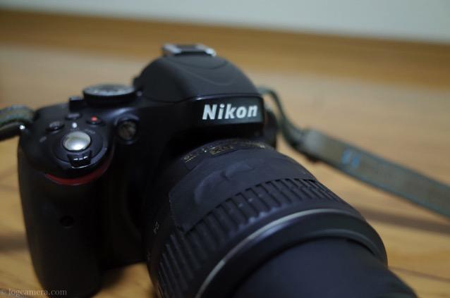 Nikonのマーク
