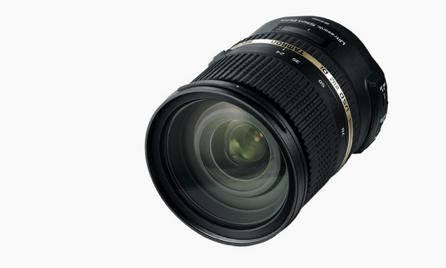 TAMRON SP 24 70mm F 2 8 Di VC USD