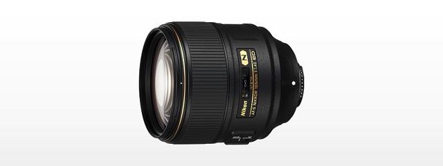 Nikon105mmf1.4