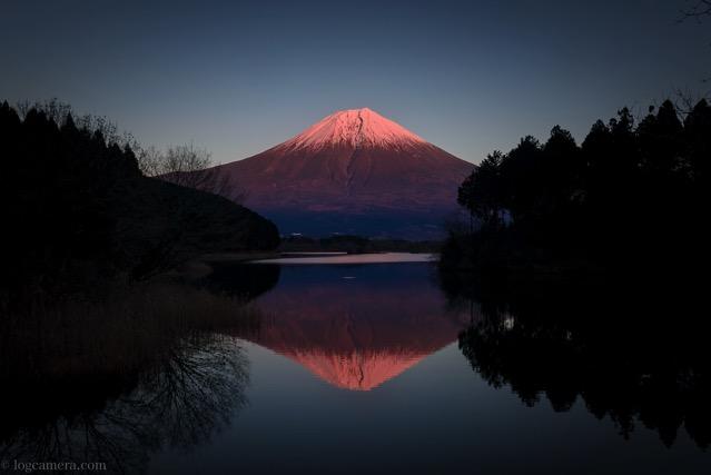 富士山に挑戦!登山道を決めて、山小屋の予約をした!