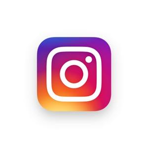 Instagram AppIcon