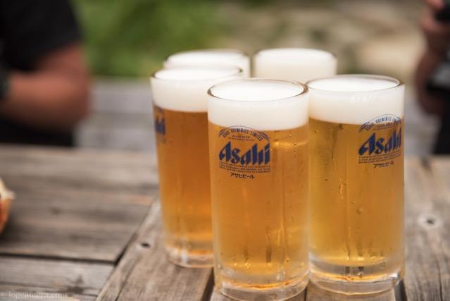 ビール 5本