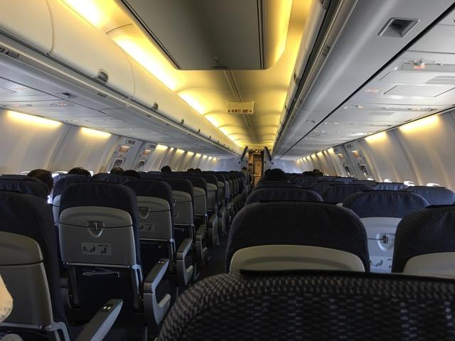 北海道 飛行機