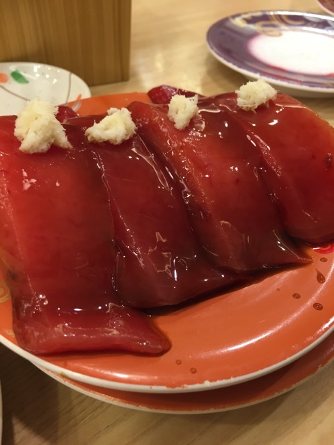 トリトン 旭川 寿司
