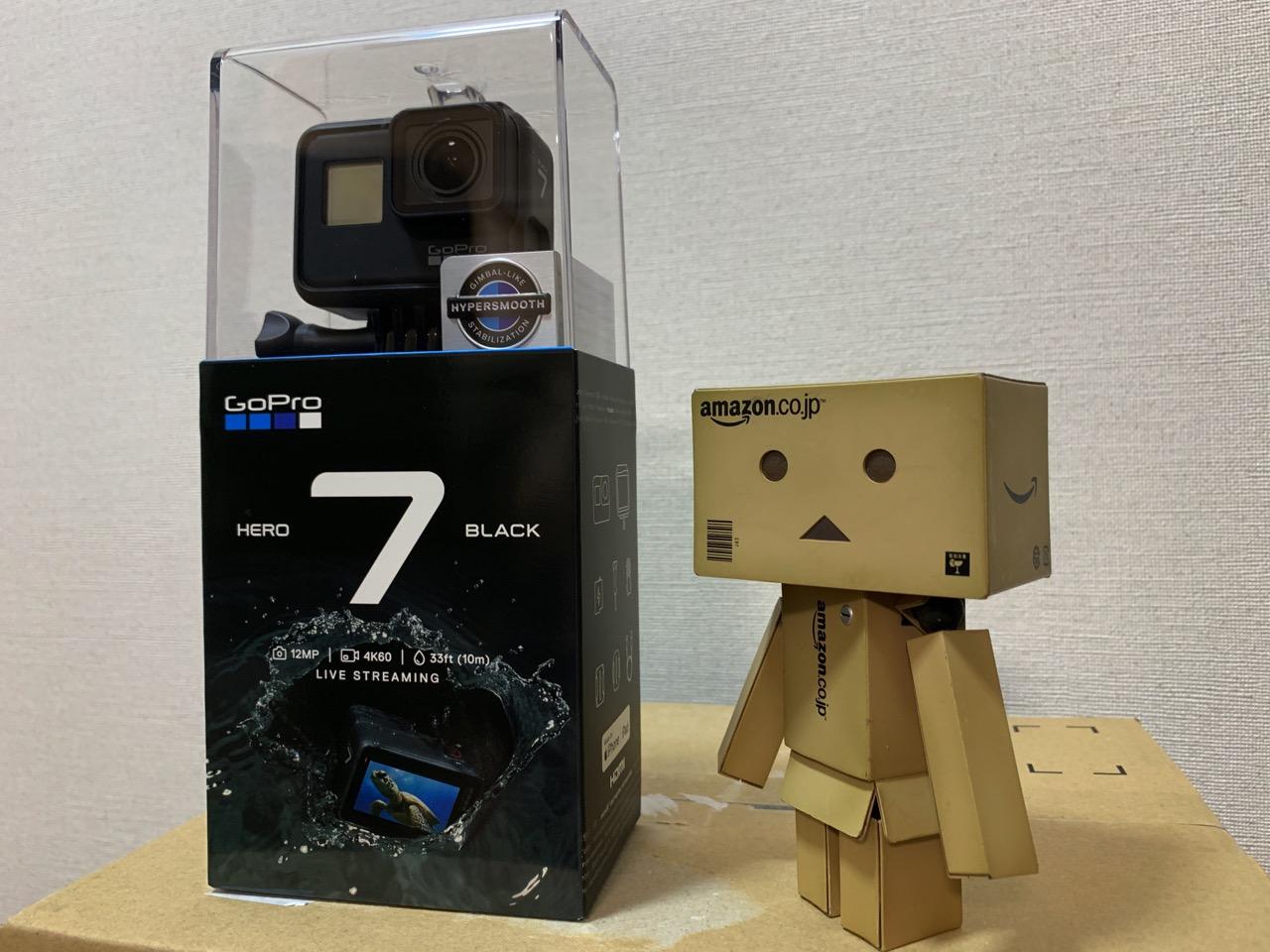 GoPro7