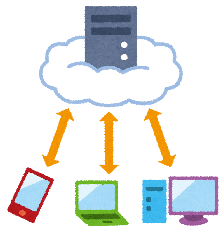 Computer cloud system