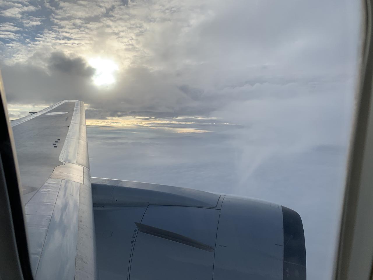 沖縄 飛行機