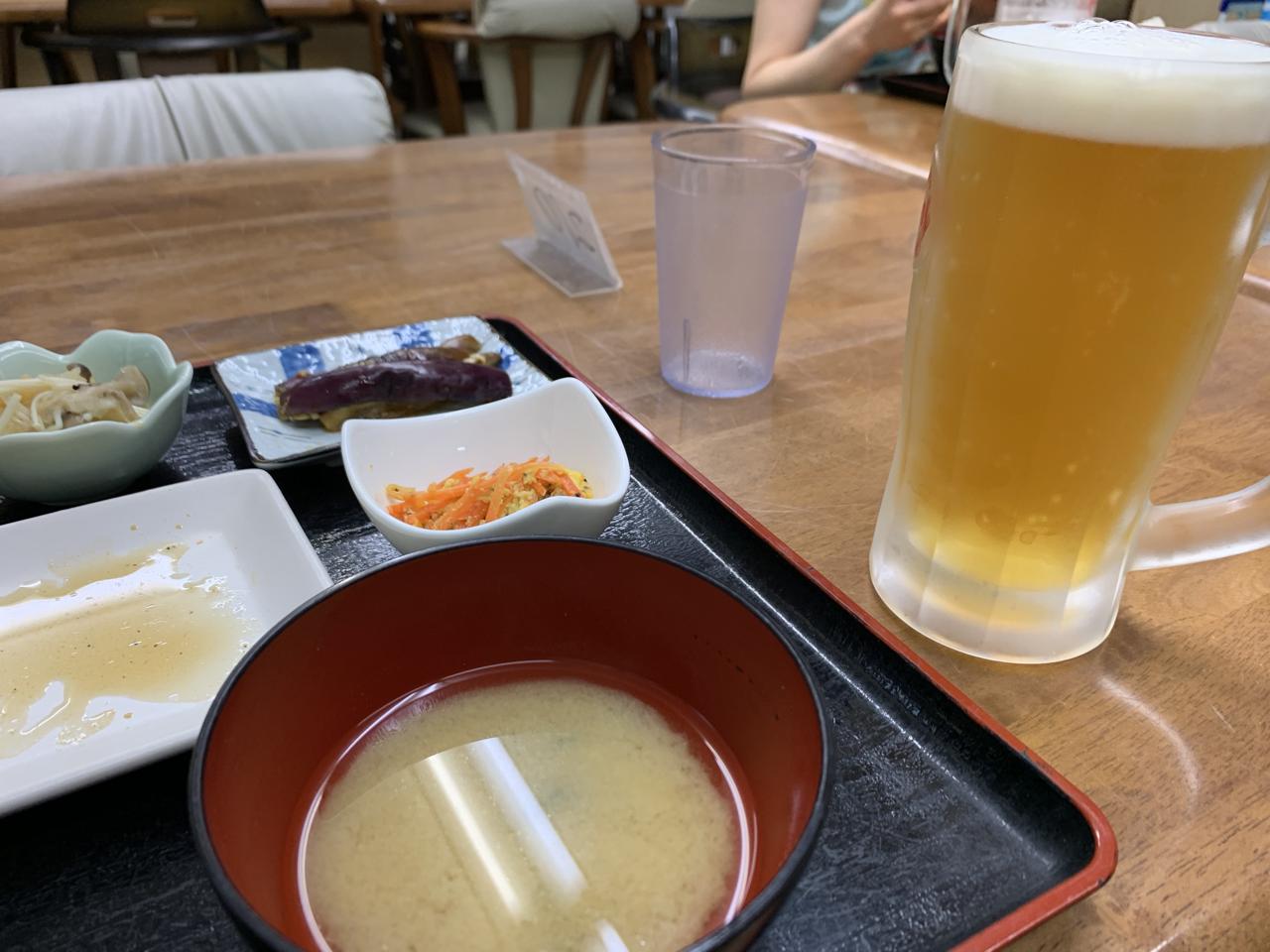 リーフイン国吉 オリオンビール