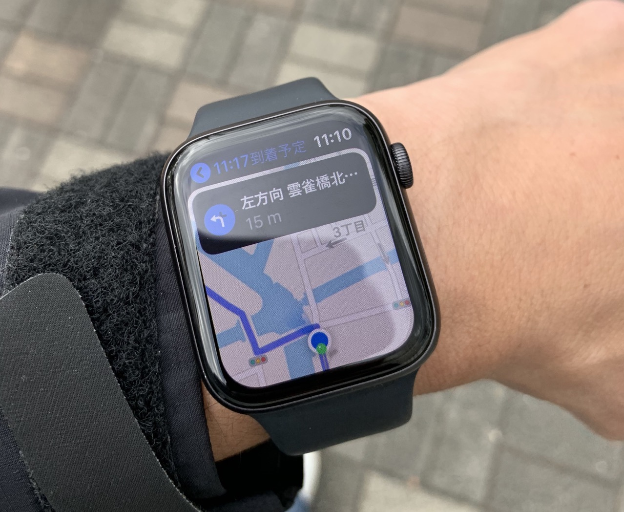 Apple Watch シリーズ5