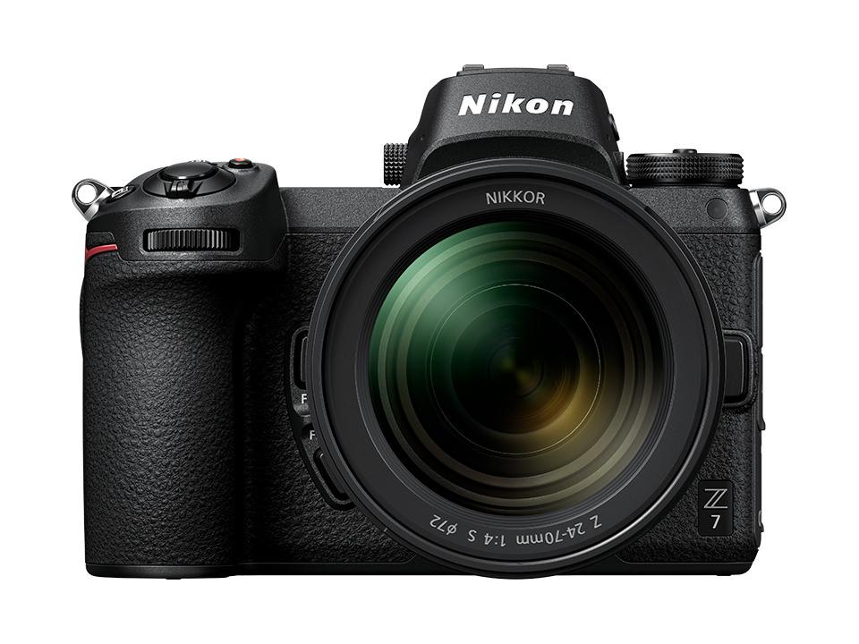 【2020年】NIKONのミラーレスカメラ(フルサイズ・APS-C)まとめ