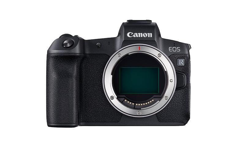 【2020年】Canonのミラーレスカメラ(フルサイズ)まとめ