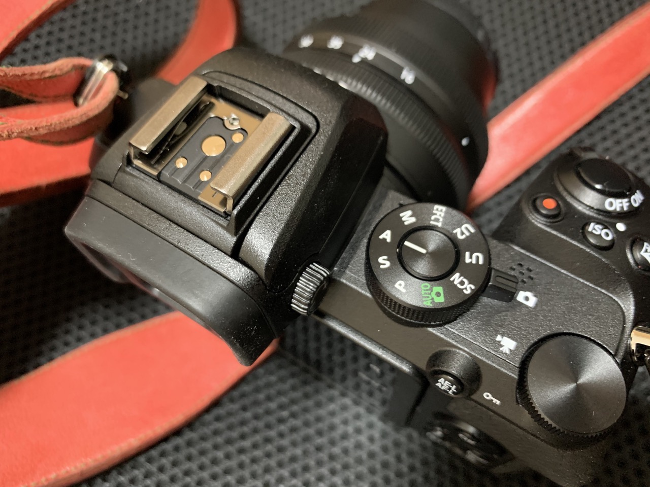 P・A・S・Mとは?カメラの撮影モードを覚えて使いこなそう!