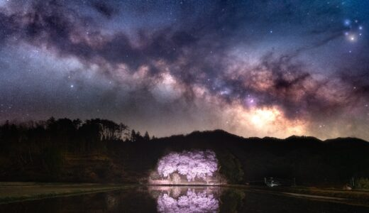 NICO STOPさんに星空の撮り方について寄稿させていただきました!
