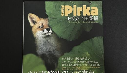 半田菜摘さんの写真集「Pirka」で北海道行きたい欲がMAXになっている件